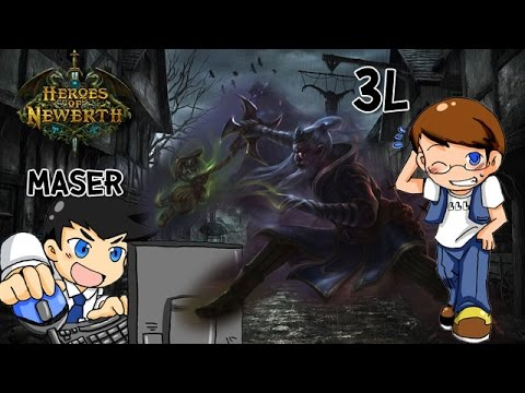 Hon เกรียนๆ Let's play Puppet Master 3ทีเท่านั้น By LookLikeLeaf