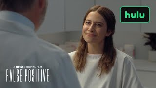 FALSE POSITIVE Hulu Web Series Video HD