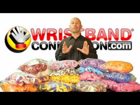 Win up to 50,000custom wristbands and $1000!