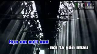 [Karaoke] Nơi nào có em - Nukan Trần Tùng Anh [Beat] - http___newtitan.net - YouTube