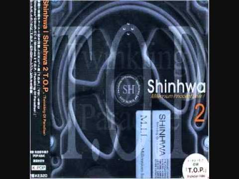 [DL] Shinhwa (신화) - T.O.P (Twinkling of Paradise)