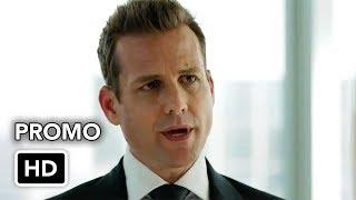 "Suits Season 9 ""One Last Time"" Promo (HD) Final Season"