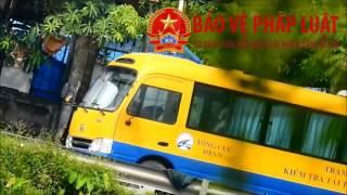 Bắc Ninh: Trạm cân lưu động có như không?