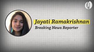 5 question with Jayati Ramakrishnan, night cops reporter at The Oregonian