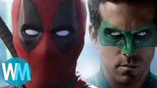 Top 10 Actors Who Appeared in Both Marvel and DC Movies