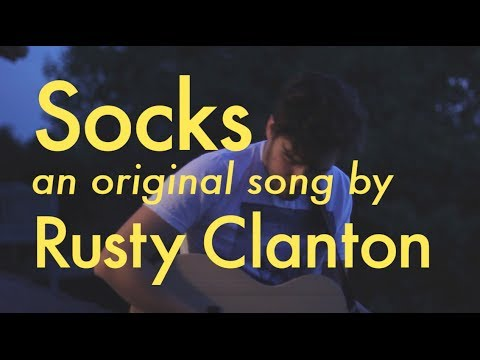 Socks - Rusty Clanton (original)