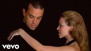 Robbie Williams & Kylie Minogue - Kids thumbnail