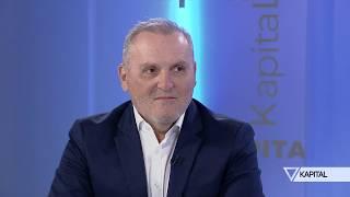 KAPITAL - Veton Surroi - 21 Prill 2019 - Talk show - Vizion Plus