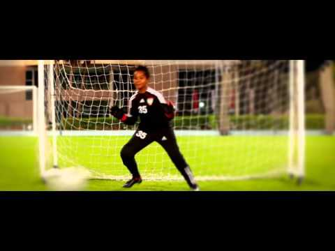 Sheikha Fatima Women's Sports Awards - Promo