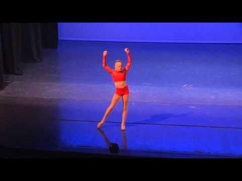 Jenina's Dance Workshop (Tas): Lauren Buck