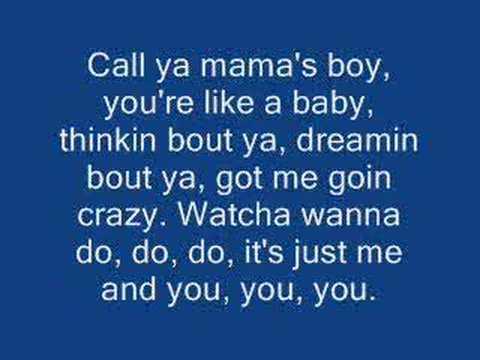 Ciara: Promise - With Lyrics
