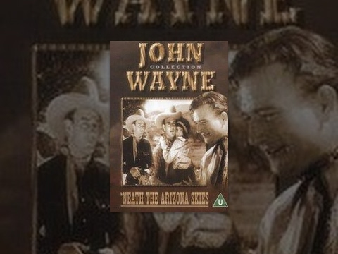 Neath the Arizona Skys - John Wayne