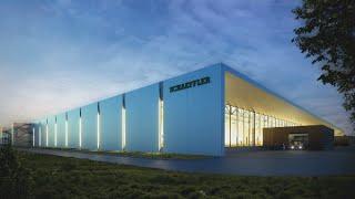 Porsche Consulting: Prototyp für die Fabrik der Zukunft