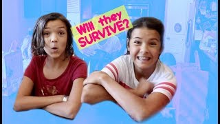 BACK TO SCHOOL SURVIVAL KITS for HIGH SCHOOL & MIDDLE SCHOOL | Will they survive?