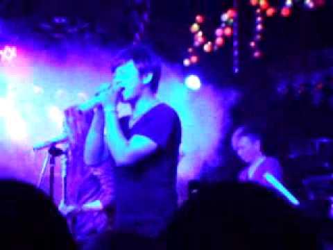 信樂團-回不去了 2011/12/30蘇州搜浩IN酒吧