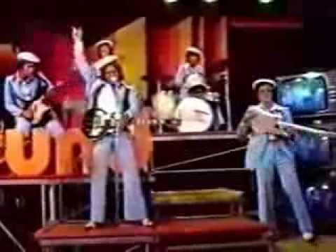 The Rubettes  Saturday Night