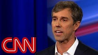 Beto O'Rourke explains why he used 'lyin' Ted'