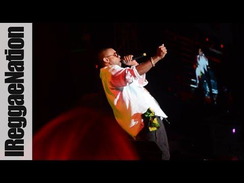 Shaggy x Rayvon: 'It Wasn't Me' | Shaggy & Friends 2016