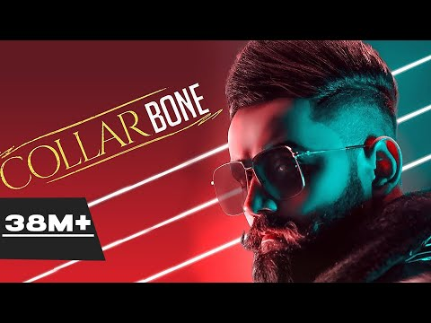 Collar Bone (Full Video) Amrit Maan ft Himanshi Khurana - Tru Makers