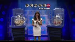 Powerball 20190417