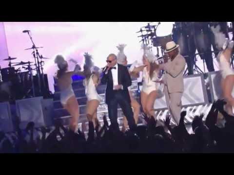 Baixar David Guetta Play Hard ft. Ne-Yo & Akon Live Billboard Music Awards 2013 BMA HD