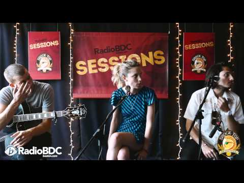 Wolf Alice - Interview (The RadioBDC Sessions)