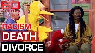 Why Sesame Street tackles big world issues | 60 Minutes Australia