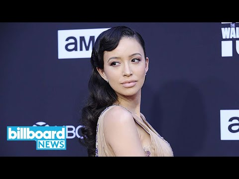 Netflix's Selena Series Finds Lead in 'Walking Dead' Actress Christian Serratos | Billboard News