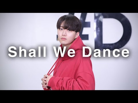 [ kpop ] Block B (블락비) - Shall We Dance (쉘 위 댄스) Dance Cover (#DPOP Mirror Mode)