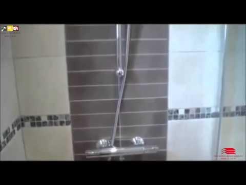 Construction et travaux decoration appartement moderne for Plomberie sanitaire algerie