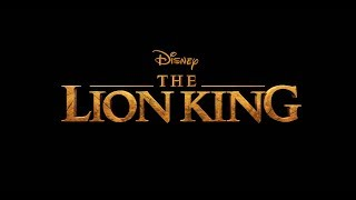 """#TheLionKing """"Come Home"""""""