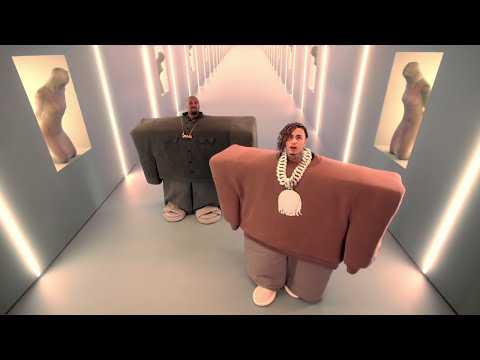 Kanye West & Lil Pump ft Adele Givens - I Love It