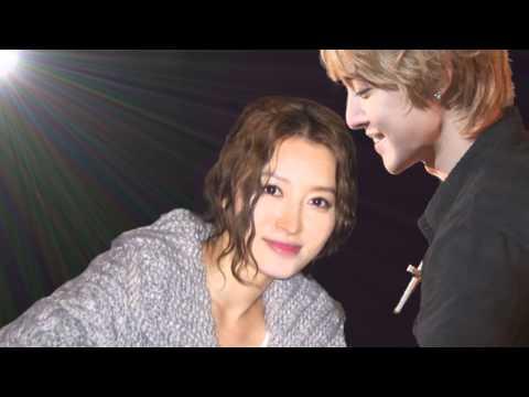 Kim Hyun Joong  and  Hwangbo ~ HOLY NIGHT