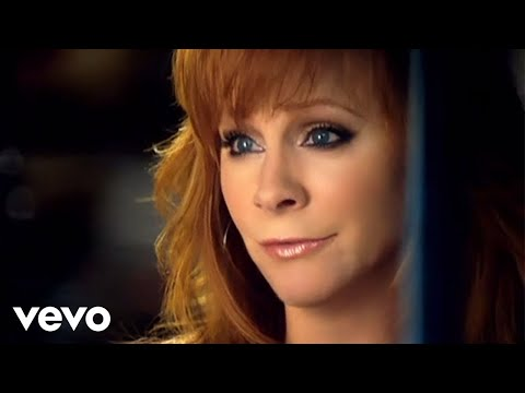 Reba McEntire - Consider Me Gone - YouTube
