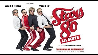 Stars 80 :  bande-annonce