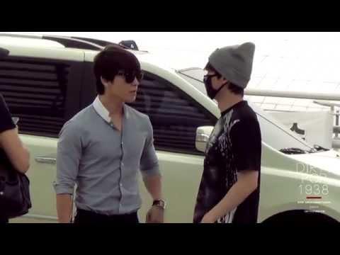 【Dirtypop1938】140621 Incheon Airport (Eunhae Focus)