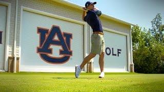 Blayne Barber's journey to the PGA TOUR