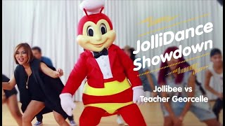JolliDance Showdown