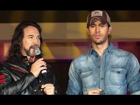 Enrique Iglesias & Marco Antonio Solis