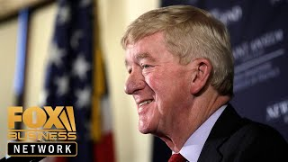 Kennedy: Bill Weld is a 'lumbering disappointment'