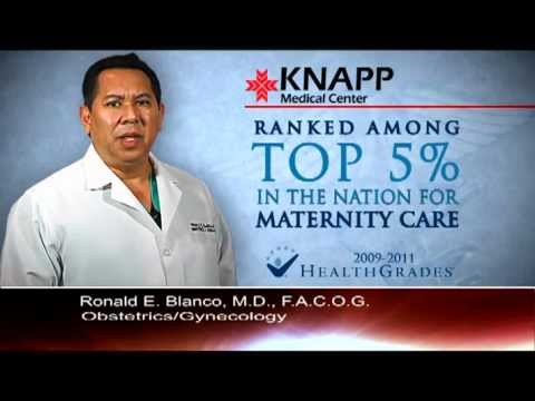 Dr. Blanco-Choose Knapp