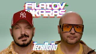 Filatov & Karas - TechNoNo [Official Video]