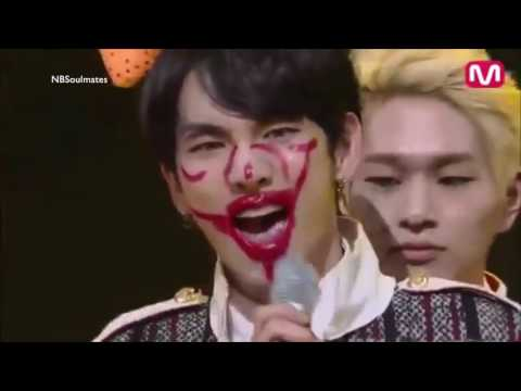 Moments when SHINee has no chill
