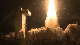 United Launch Alliance Atlas V Launch