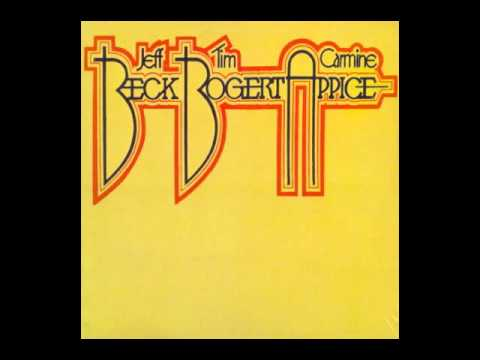 Beck, Bogert & Appice - Black Cat Moan - 01