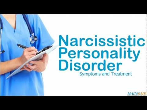 What are the best treatment options for narcissistic personality disorder