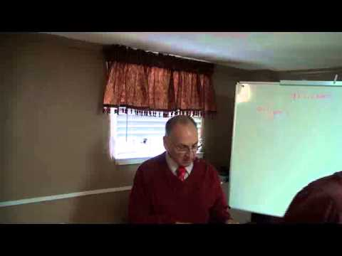 12-1223 - Signs and Prophecy - Joe Salas