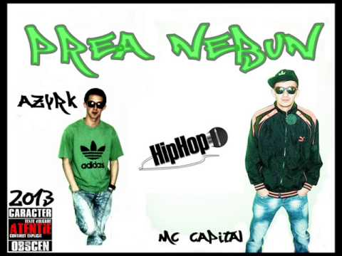 Baixar Azyrk si Mc Capital Noi doi R&B Alb Prea Nebun 2013