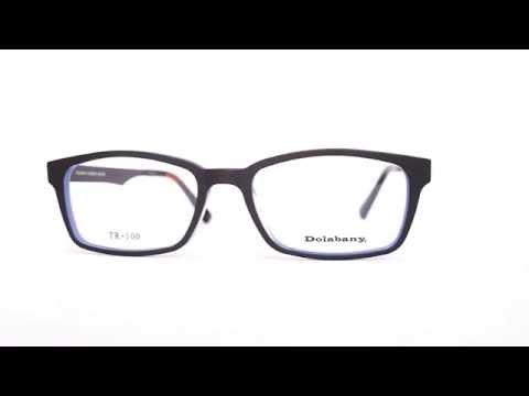 Dolabany Eyewear Wisdom by BestImageOptical.com