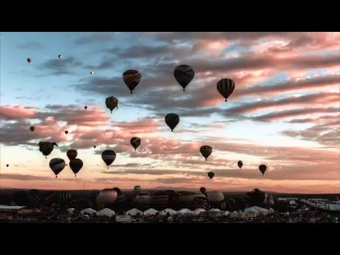 Sonim XP7 LTE Android devices delivered mission-critical data communications at New Mexico's State Fair and Balloon Fiesta